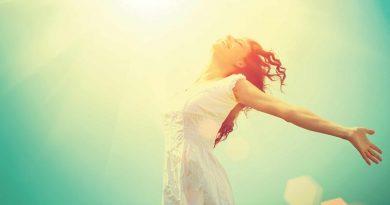 5 formas de ser más feliz