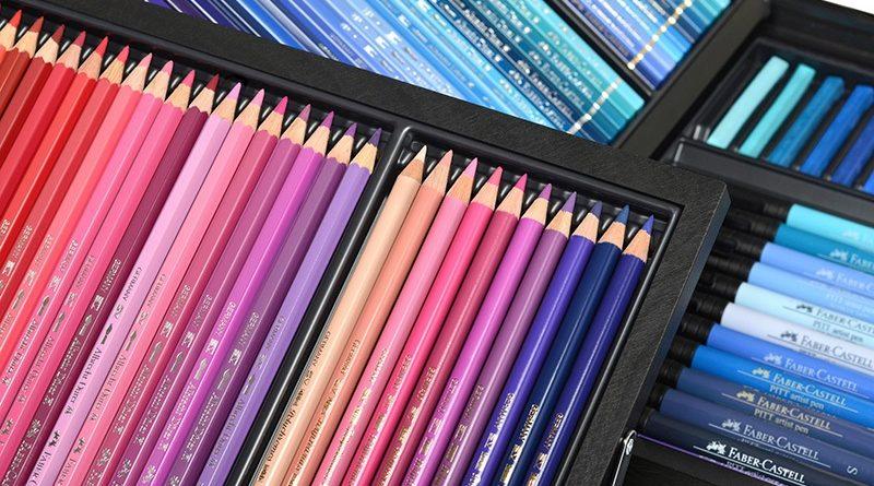 Castell celebra el Día Internacional del Color con la edición limitada KARLBOX
