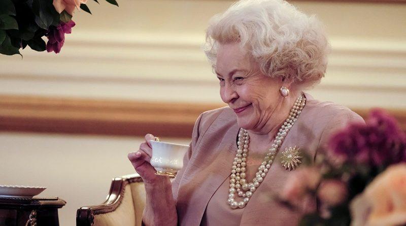 """La boda real inspira la película de Lifetime """"Harry & Meghan: A Royal Romance"""""""