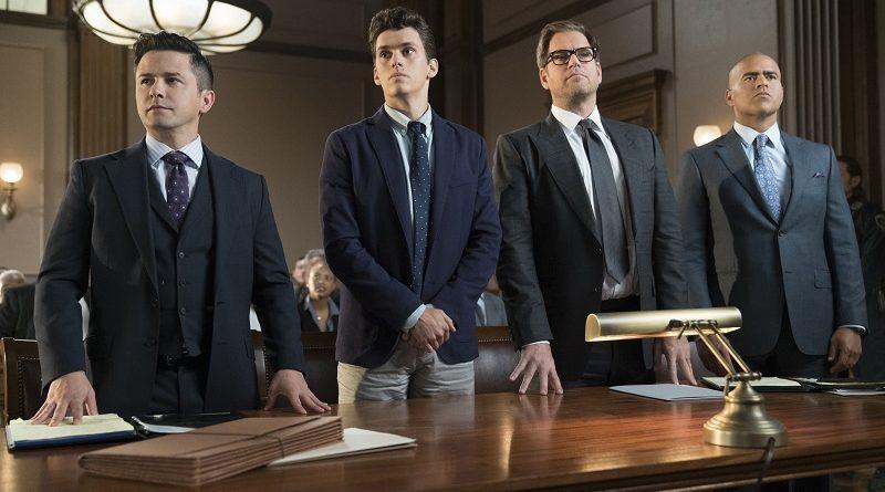 Bull regresa con una segunda temporada a A&E