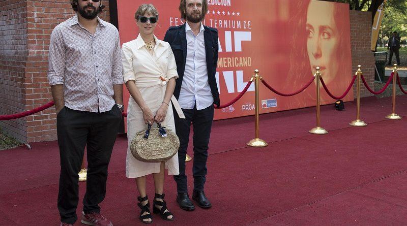 Festival Ternium de Cine Latinoamericano arranca su edición número 11
