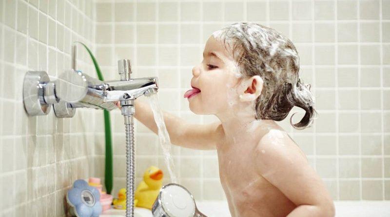 Convierte el baño en el lugar preferido de los niños