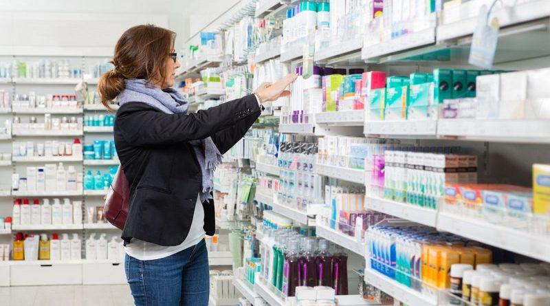 Uso responsable de medicamentos de libre venta ¿por qué nos beneficia?