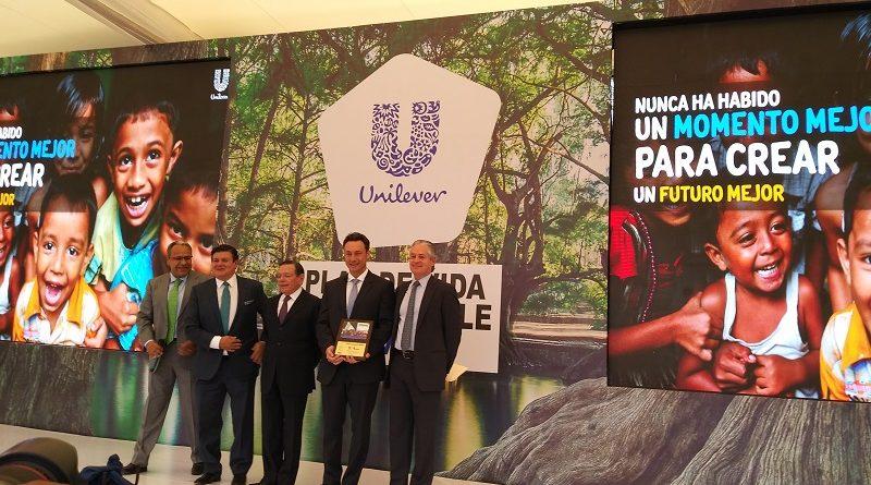 Plan de Vida Sustentable, de Unilever, cumple 7 años