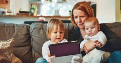 5 apps para las mamás modernas