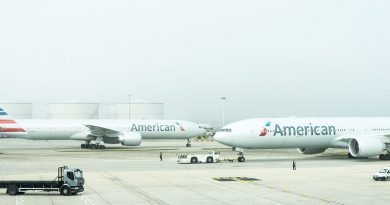 American Airlines se suma al movimiento #AntiPopotes