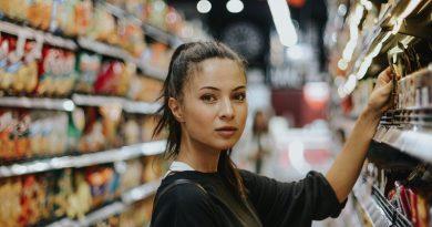 """""""Compare y elija"""", campaña que enseña a las mamás a leer el etiquetado nutrimental"""