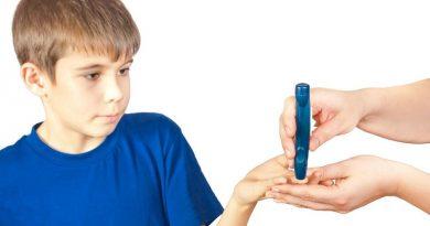 ¿Qué hacer cuando a tu hijo le diagnostican diabetes?