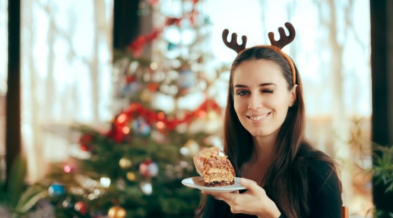 Disfruta de las fiestas  y de la comida  de fin de año sin culpa