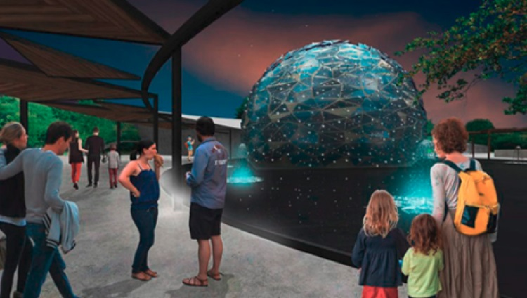 Guadalajara estrena uno de los mejores planetarios del mundo