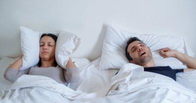 Identifica si padeces algún trastorno del sueño y deja dormir a tu pareja