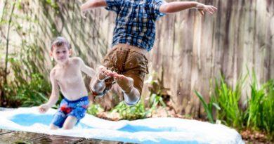 ¡Aguas con los piojos en época de calor!