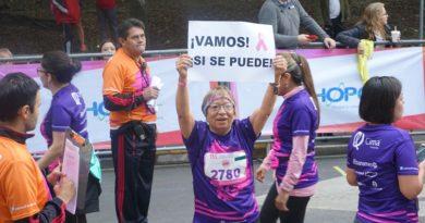 Rosa Total, campaña que impulsa la detección temprana del cáncer de mama
