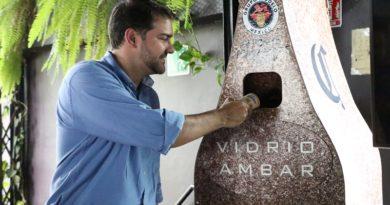 Grupo Modelo aumentará el reciclaje de vidrio en México