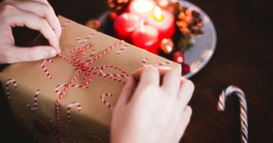 En esta Navidad, convierte la alimentación saludable en una nueva tradición
