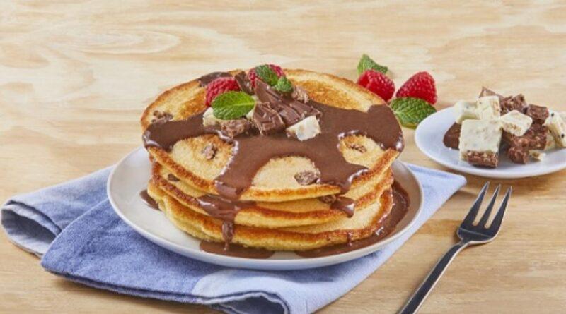 Hot Cakes, el desayuno tradicional más querido del mundo