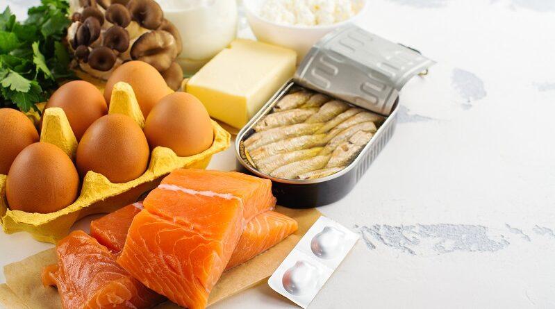 Vitamina D, clave para el bienestar de nuestros abuelos