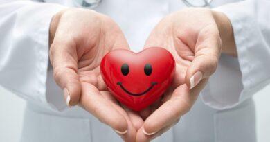 ¿Sabías que 1 de 4 mexicanos mayores de 20 años tiene hipertensión arterial? ¡Prevenla!