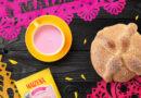 Te decimos el paso a paso para preparar un pan de muerto sin gluten