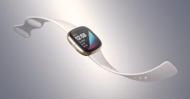 Conocimos el nuevo Fitbit Sense, de la mano de Angie Taddei, la nueva embajadora para México