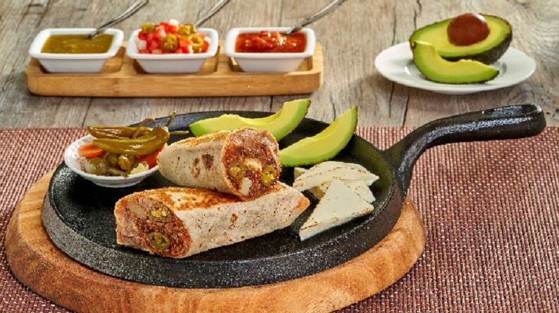 Ruta gastronómica de la Revolución Mexicana