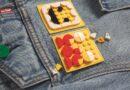 Personaliza tus propios diseños en la colección de Levi's y LEGO