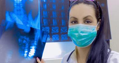Digitalizan atención médica, consulta, expediente y recetas, en el celular y laptop