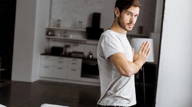 Siete beneficios del colágeno para la salud masculina