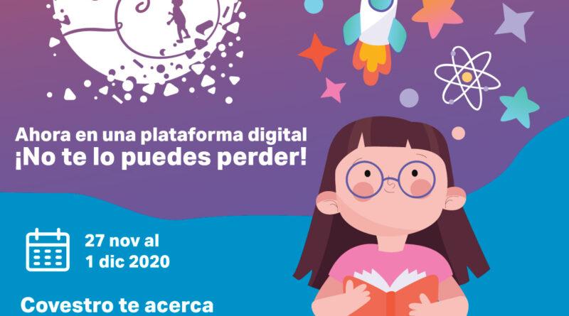 Festival de Cine Infantil Churumbela