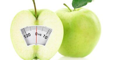 ¿Kilitos extra? Equilíbrate con manzanas