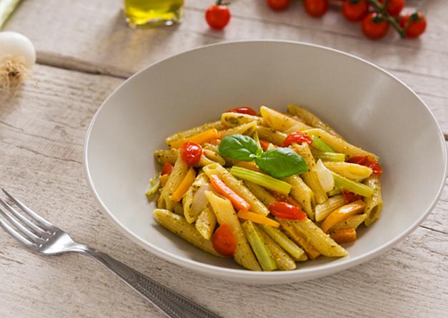 Pesto, 100 años de tradición italiana al centro de tu mesa