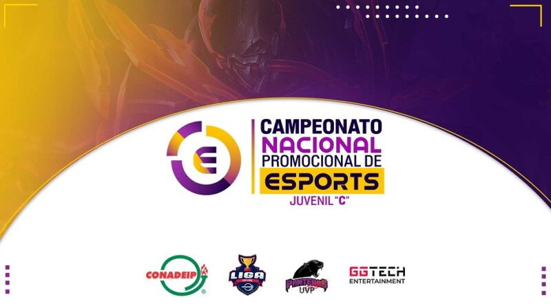 Campeonato Nacional e-Sports 2021