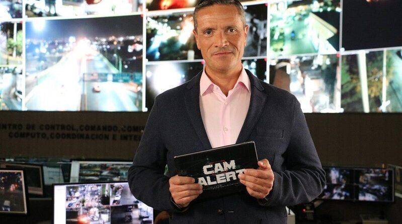 """A&E estrena la segunda temporada de """"Cam Alert: Captura Exitosa"""""""