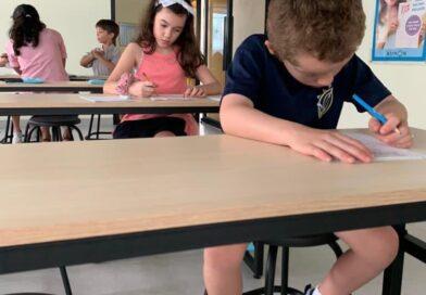 ¿Cómo apoya el método kumon las habilidades de niños para estudiar en medio de la pandemia?