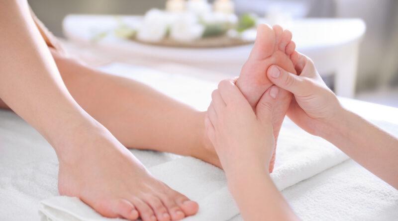 Todo sobre el pie diabético: prevención y cuidados