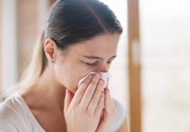 Rinitis alérgica: uno de cada 5 mexicanos la padece