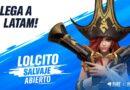 Anuncian el lanzamiento de Lolcito Salvaje Abierto