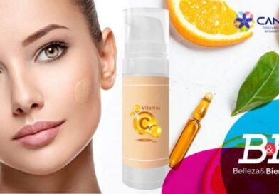 Vitamina C: El ingrediente trend de la cosmética este 2021