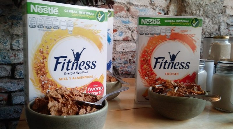 Fitness de Nestlé integra nuevos ingredientes a su fórmula