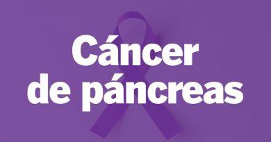 Día Mundial del Cáncer de Páncreas, crear conciencia para una detección temprana y oportuna