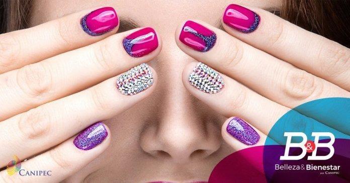 ¡Colores de uñas increíbles para otoño!