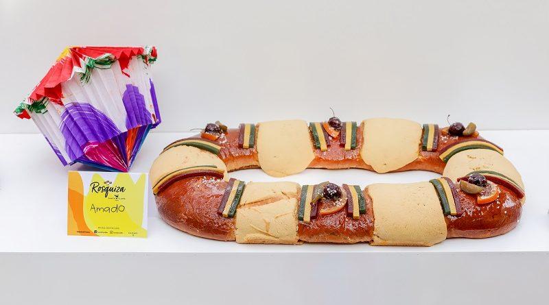 Descubre cuáles son las mejores roscas de reyes de la Ciudad de México