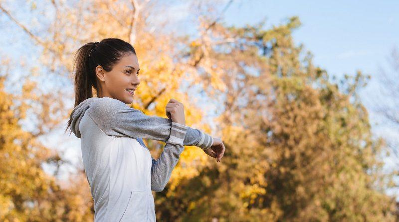 Pequeños cambios en la vida cotidiana aseguran mayor gasto de calorías que el ejercicio