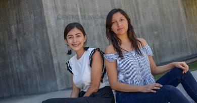 Estudiantes mexicanas crean toalla femenina que detecta infecciones vaginales