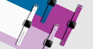 Conoce los nuevos dispositivos Fitbit: Versa Lite Edition, Inspire HR, Inspire y Ace 2