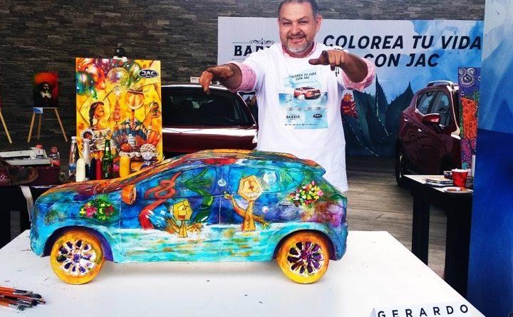 Colorea Tu Vida impulsa el arte de jóvenes mexicanos
