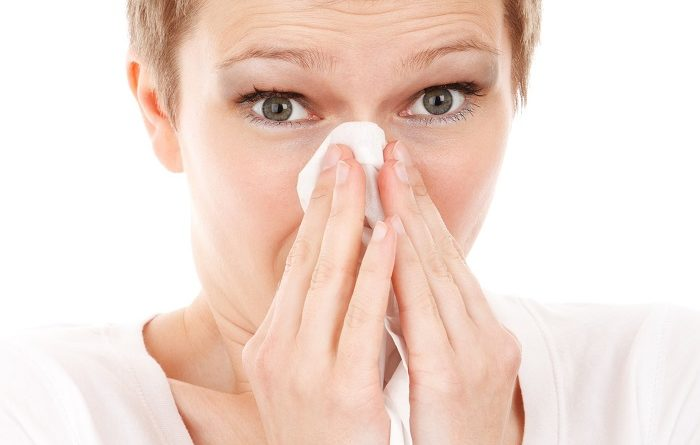 Presentan nuevo tratamiento contra las alergias