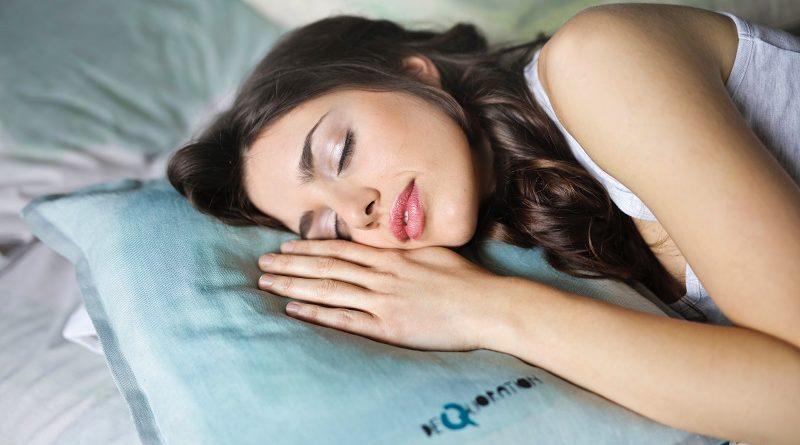 Dormir bien, esencial para estar saludables