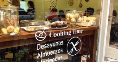 Restaurantes y hoteles amplían gama de alimentos sin gluten