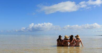 5 recomendaciones para evitar que la diarrea te ataque en vacaciones